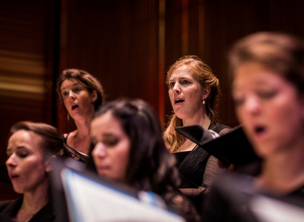 Bachvereniging Feestcantates