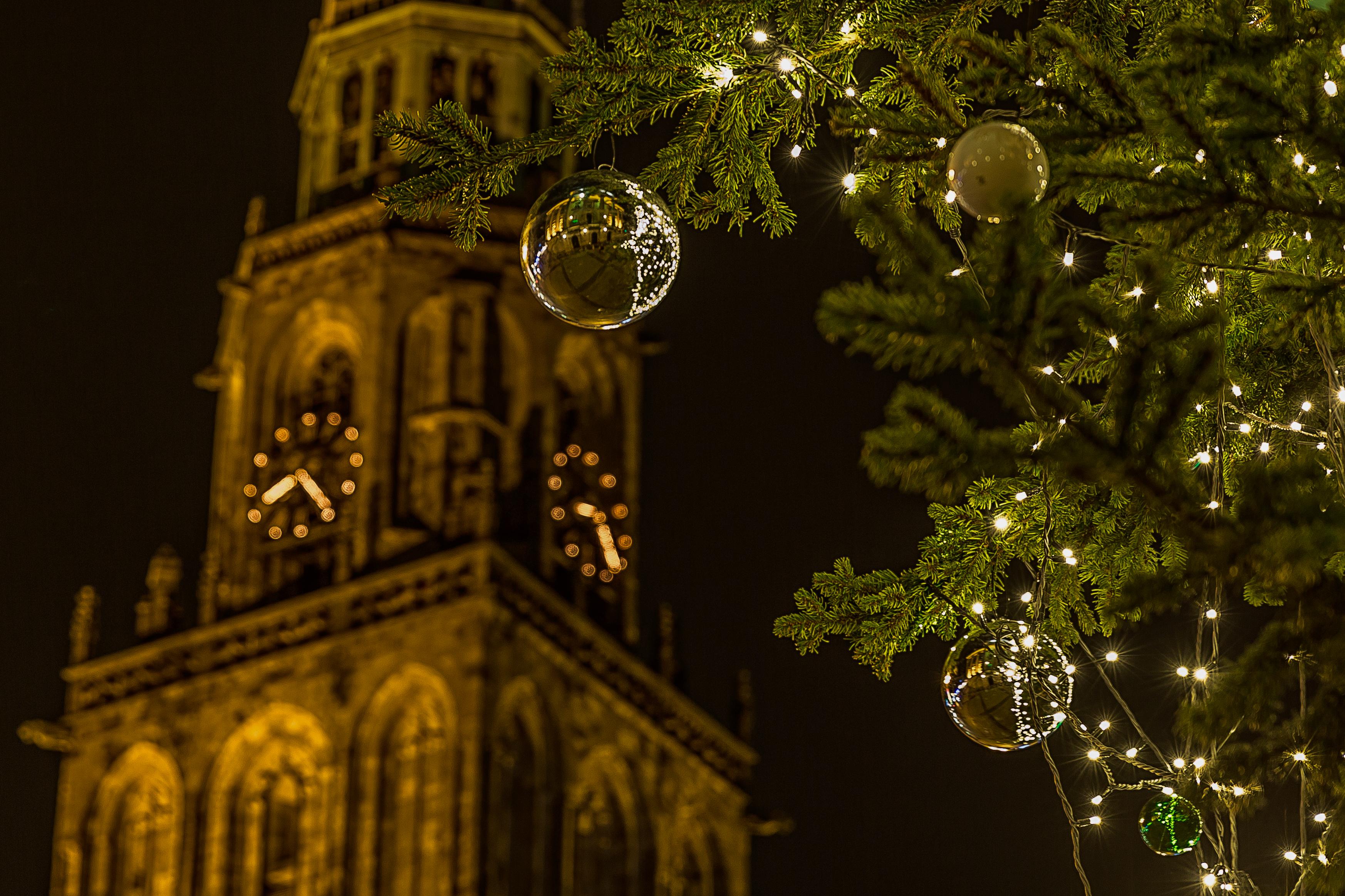 14 december - kerstconcert