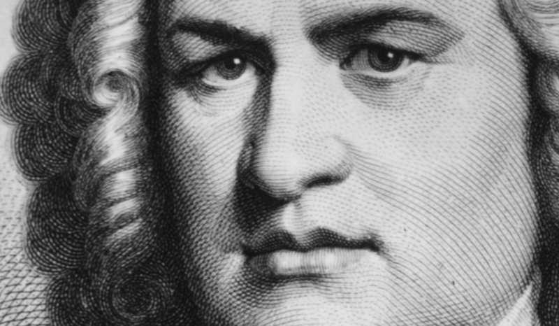 30 nov - 20.00 uur: 'De grote en de kleine Bach'